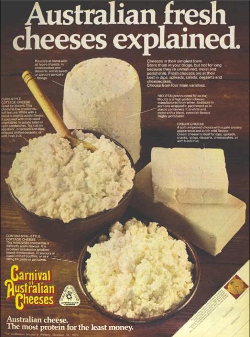 Dairy Board Ad
