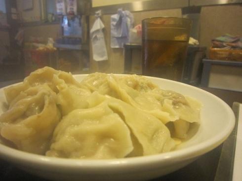 Dumpling Yuan dumplings